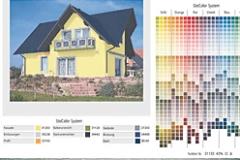 Fotos Planung Innenputz Aussenputz Maler Farbwahl 03 Firma Linz Oberösterreich