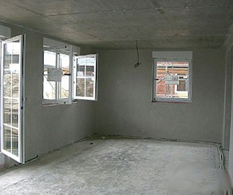 Fotos Sanierung Fassade 04 Bau Firma Linz Oberösterreich
