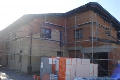 Fotos Sanierung Fassade 09 Bau Firma Linz Oberösterreich