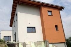 Fotos Sanierung Fassade 02 Bau Firma Linz Oberösterreich